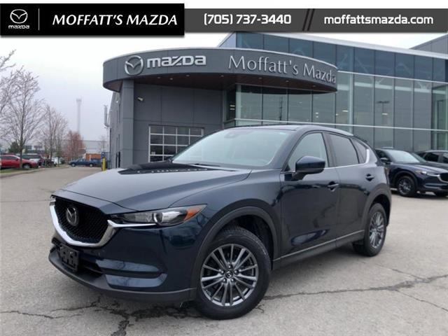 2017 Mazda CX-5 GS (Stk: 29071) in Barrie - Image 1 of 21