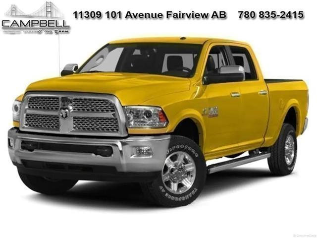 2016 RAM 2500 Laramie (Stk: U2416) in Fairview - Image 1 of 1