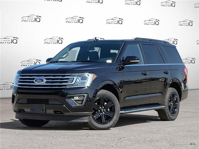 2021 Ford Expedition XLT (Stk: 21L2020) in Kitchener - Image 1 of 27