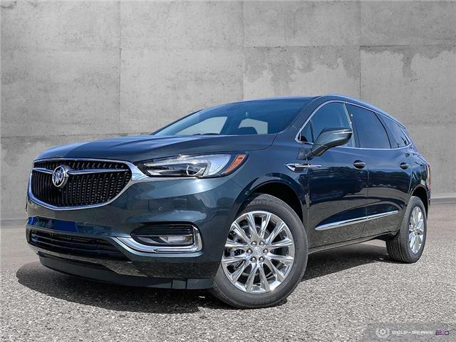2021 Buick Enclave Premium (Stk: 21086) in Quesnel - Image 1 of 25