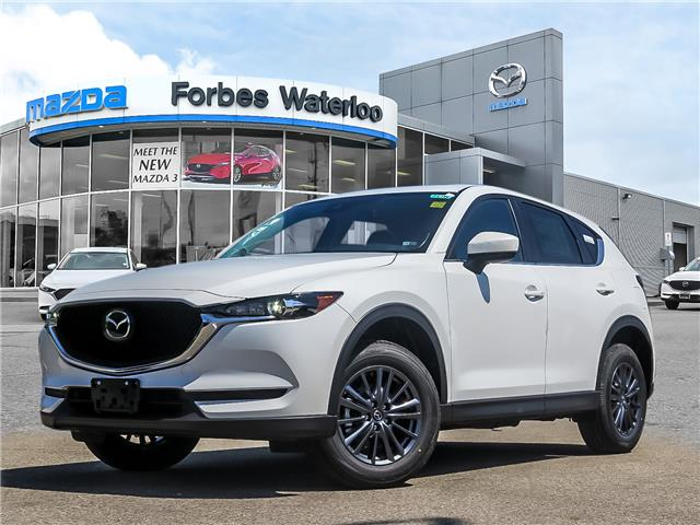 2021 Mazda CX-5 GS (Stk: M7290) in Waterloo - Image 1 of 15