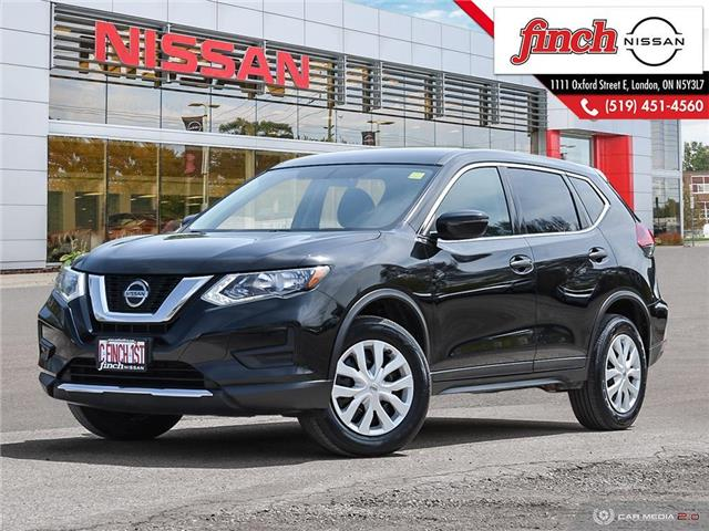 2018 Nissan Rogue S (Stk: 16075-A) in London - Image 1 of 27