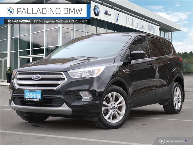 2019 Ford Escape SE (Stk: U0260) in Sudbury - Image 1 of 33