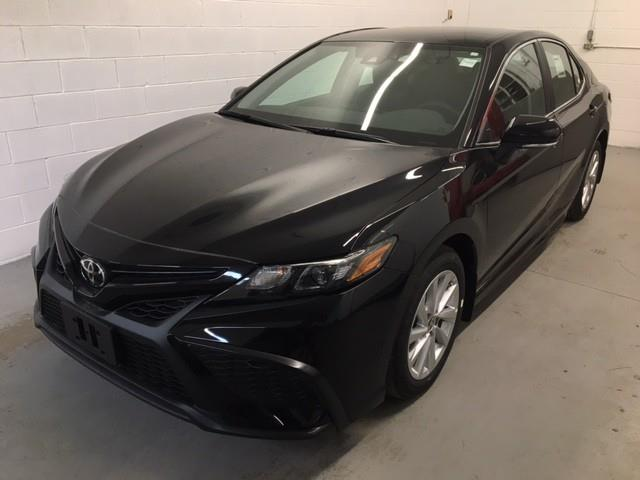 2021 Toyota Camry SE (Stk: CX044) in Cobourg - Image 1 of 10