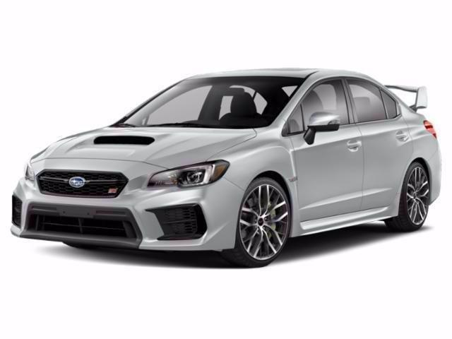 2021 Subaru WRX STI Sport-tech w/Wing (Stk: S8867) in Hamilton - Image 1 of 1