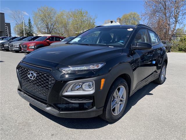 2021 Hyundai Kona 2.0L Essential (Stk: S20470) in Ottawa - Image 1 of 17