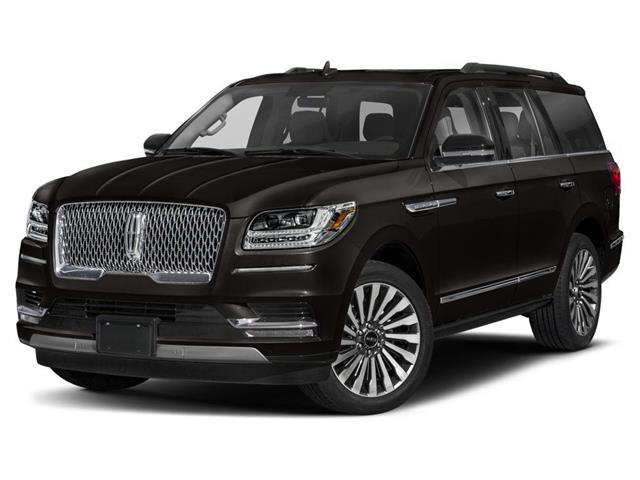2021 Lincoln Navigator Reserve (Stk: S1244) in St. Thomas - Image 1 of 9