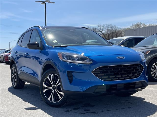 2021 Ford Escape SE (Stk: 21T314) in Midland - Image 1 of 14