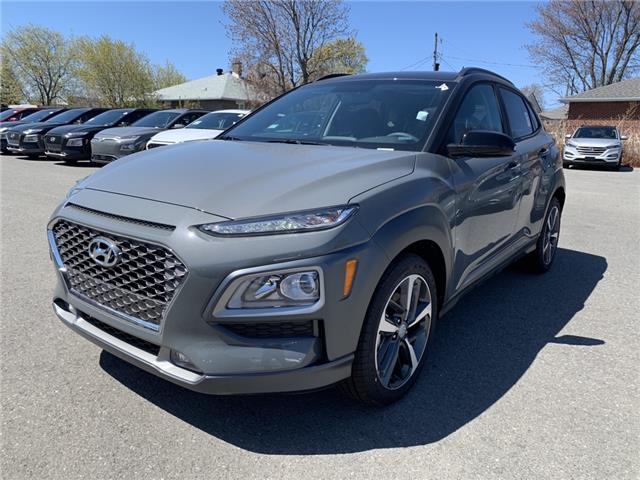2021 Hyundai Kona 1.6T Urban Edition (Stk: S20271) in Ottawa - Image 1 of 17