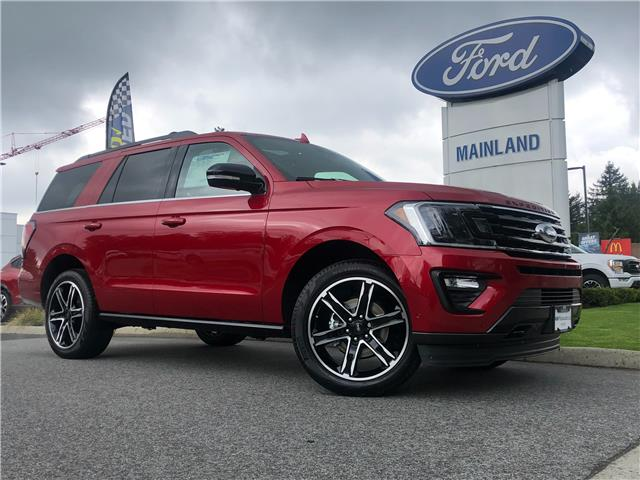 2021 Ford Expedition Limited (Stk: 21EX3977) in Vancouver - Image 1 of 30