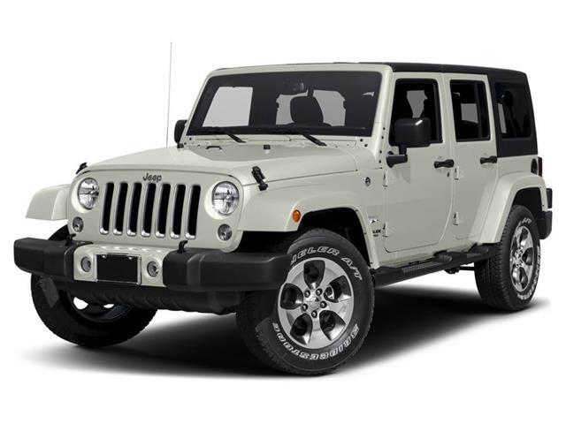 2015 Jeep Wrangler Unlimited Sahara (Stk: 14636AAA) in Newmarket - Image 1 of 9