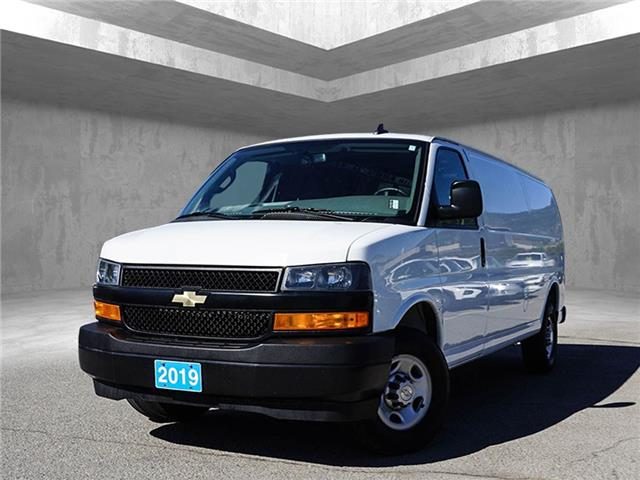 2019 Chevrolet Express 2500 Work Van (Stk: 9719A) in Penticton - Image 1 of 12