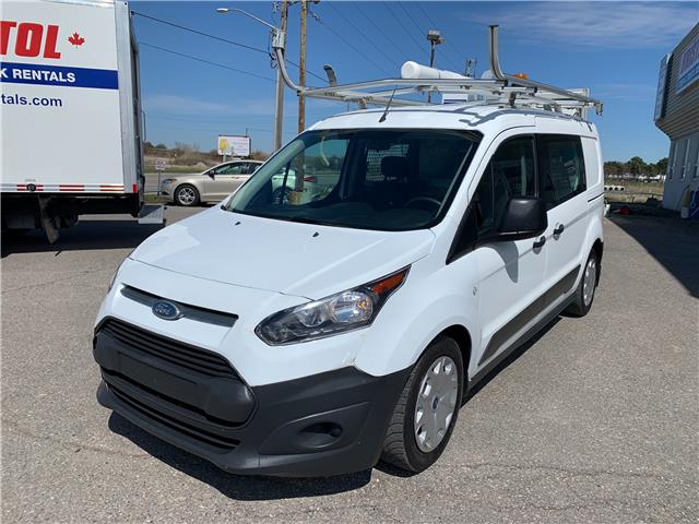 2018 Ford Transit Connect XL (Stk: ) in Pickering - Image 1 of 13
