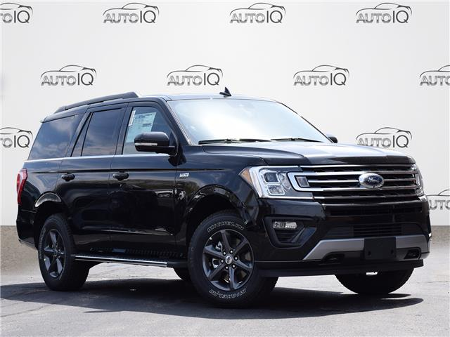 2021 Ford Expedition XLT (Stk: DC580) in Waterloo - Image 1 of 19