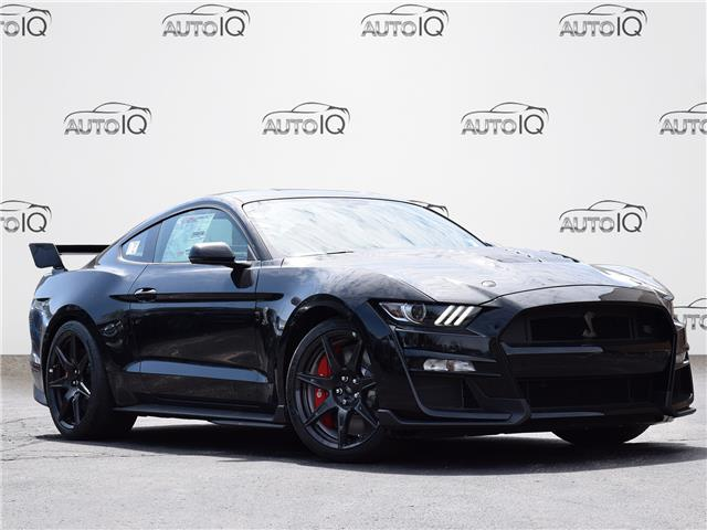 2021 Ford Shelby GT500 Base (Stk: MC700) in Waterloo - Image 1 of 23