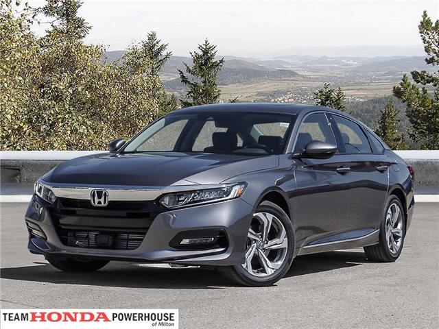2020 Honda Accord EX-L 1.5T (Stk: 20571) in Milton - Image 1 of 23