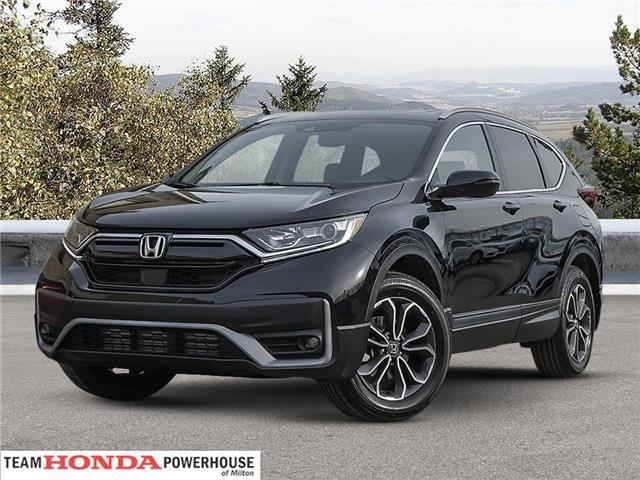 2021 Honda CR-V EX-L (Stk: 21182) in Milton - Image 1 of 23