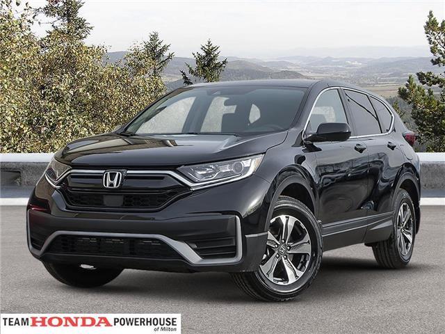 2021 Honda CR-V LX (Stk: 21319) in Milton - Image 1 of 7