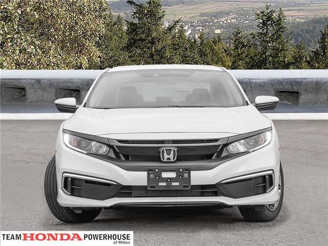 2021 Honda Civic LX (Stk: 21334) in Milton - Image 1 of 22
