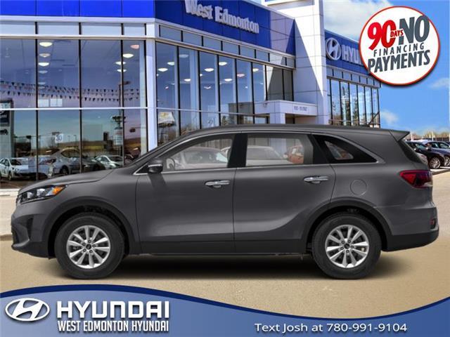Used 2020 Kia Sorento   - Edmonton - West Edmonton Hyundai