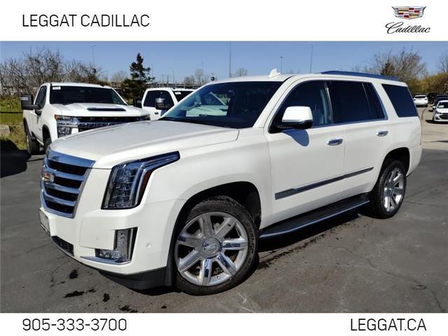 2017 Cadillac Escalade Premium Luxury (Stk: 6324S) in Burlington - Image 1 of 7