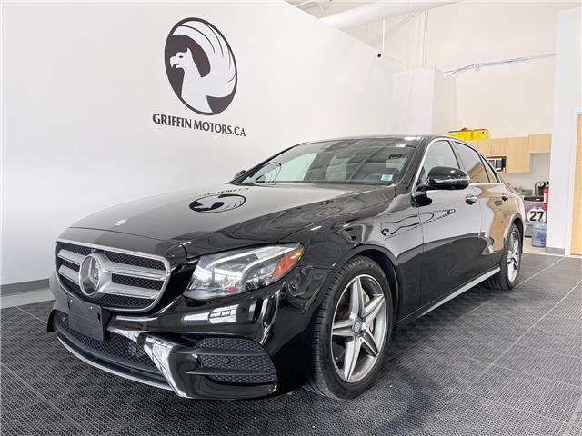 2017 Mercedes-Benz E-Class Base (Stk: 1524) in Halifax - Image 1 of 19