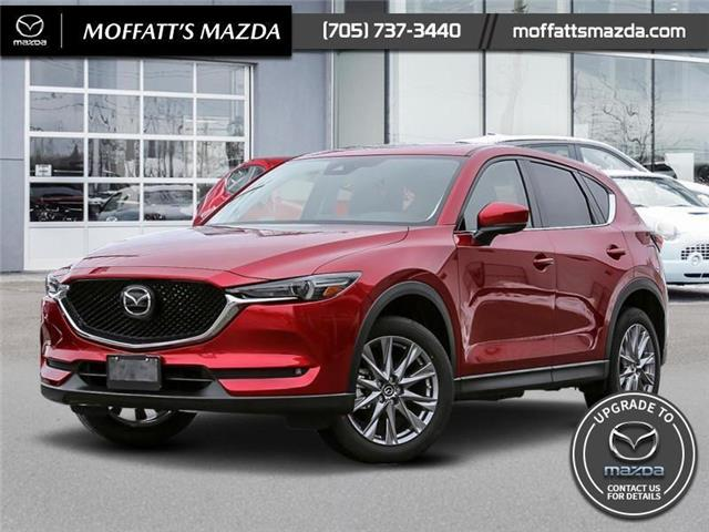 2021 Mazda CX-5 GT (Stk: P9169) in Barrie - Image 1 of 23