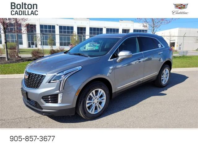 2021 Cadillac XT5 Luxury (Stk: 187346) in Bolton - Image 1 of 15