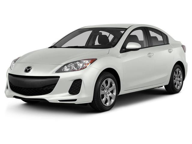 2013 Mazda Mazda3 GT (Stk: 1302NBA) in Barrie - Image 1 of 7