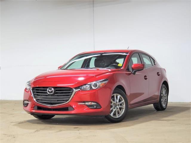 2018 Mazda Mazda3 Sport GS (Stk: A3792) in Saskatoon - Image 1 of 18