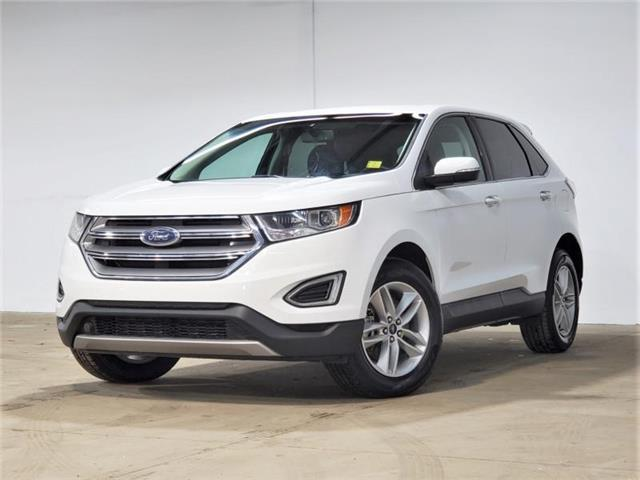 2018 Ford Edge SEL (Stk: A3793) in Saskatoon - Image 1 of 19