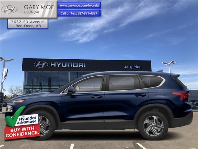 2021 Hyundai Santa Fe Essential AWD (Stk: 1SF4497) in Red Deer - Image 1 of 1
