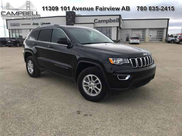 2020 Jeep Grand Cherokee Laredo (Stk: U2402) in Fairview - Image 1 of 17