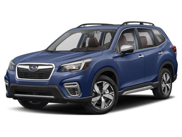 2021 Subaru Forester Premier (Stk: 210582) in Mississauga - Image 1 of 9