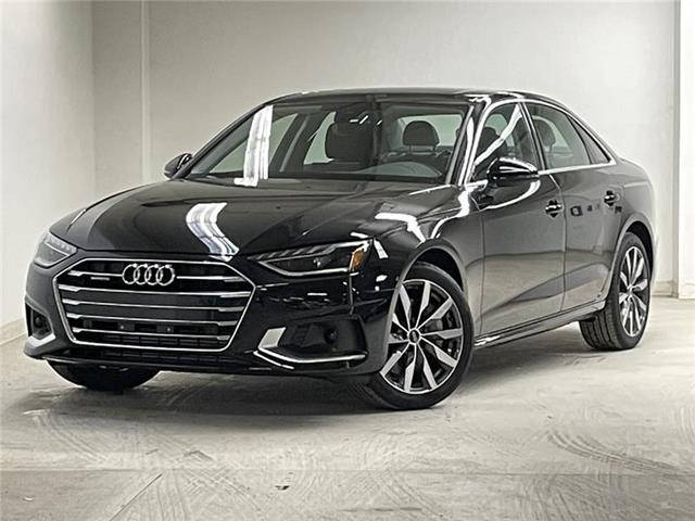 2021 Audi A4 45 Komfort (Stk: A13914) in Newmarket - Image 1 of 16