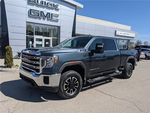 2020 GMC Sierra 2500HD SLE (Stk: B10363) in Orangeville - Image 1 of 21