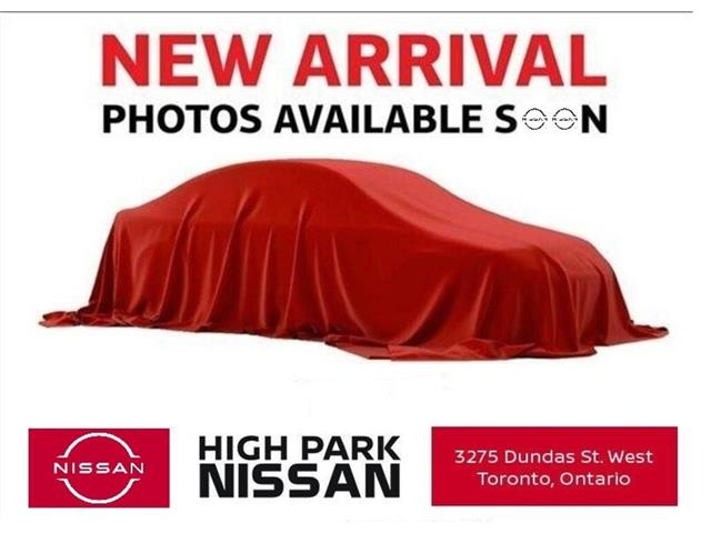 2016 Nissan Rogue S (Stk: U1951) in Toronto - Image 1 of 1