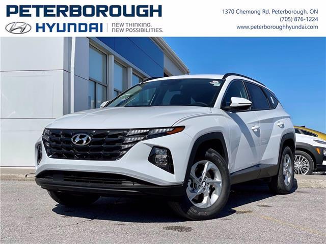 2022 Hyundai Tucson Preferred (Stk: H12925) in Peterborough - Image 1 of 30