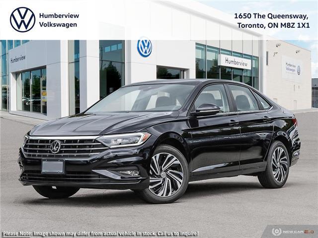 2021 Volkswagen Jetta Execline (Stk: 98561) in Toronto - Image 1 of 23