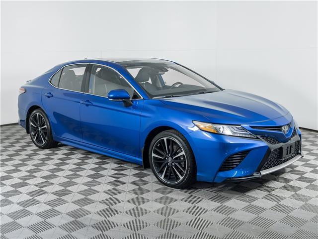 2019 Toyota Camry XSE (Stk: X0114L) in London - Image 1 of 23