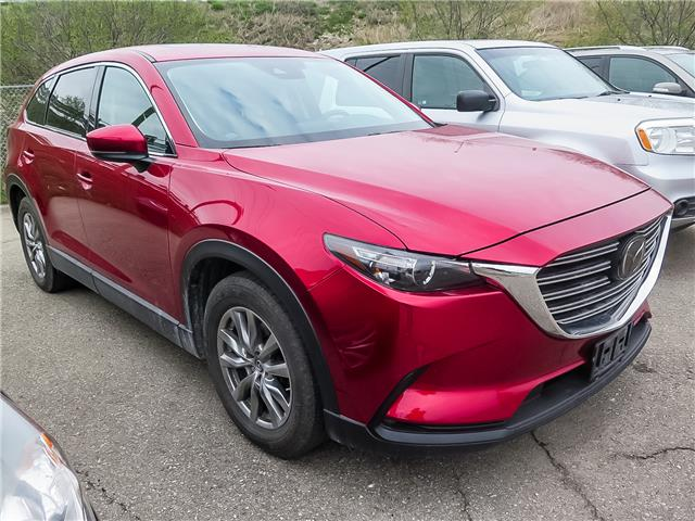 2018 Mazda CX-9  (Stk: X2512) in Waterloo - Image 1 of 1