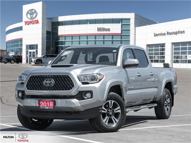 2018 Toyota Tacoma SR5 (Stk: 035159) in Milton - Image 1 of 23