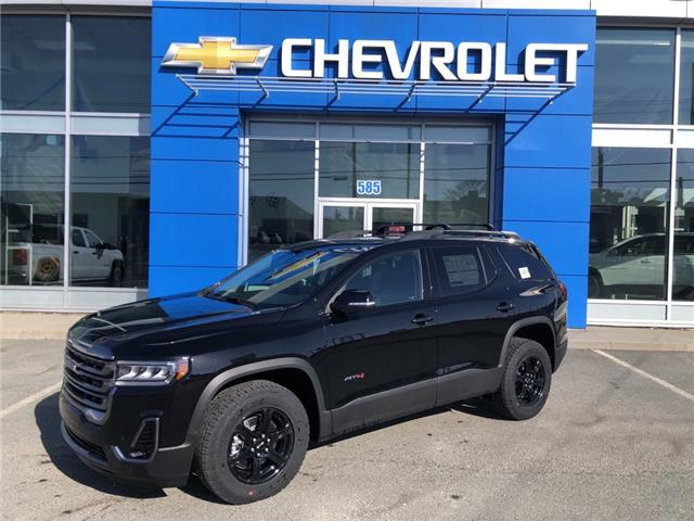 2021 GMC Acadia AT4 (Stk: 21244) in Ste-Marie - Image 1 of 9