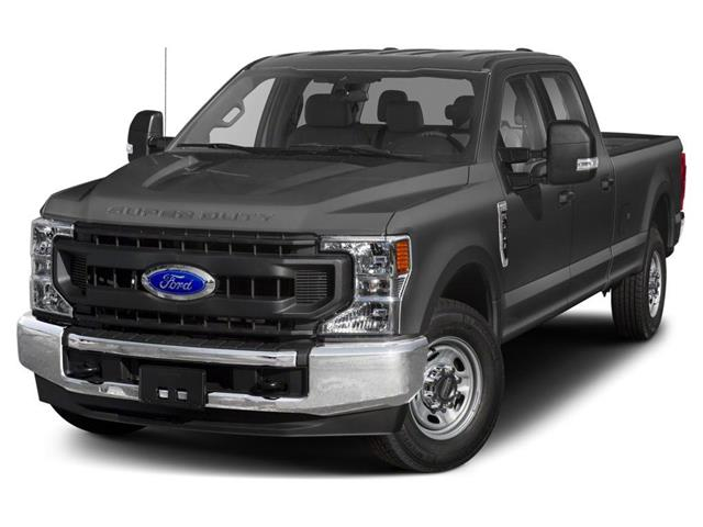 2021 Ford F-250 Lariat (Stk: MSD081) in Fort Saskatchewan - Image 1 of 9