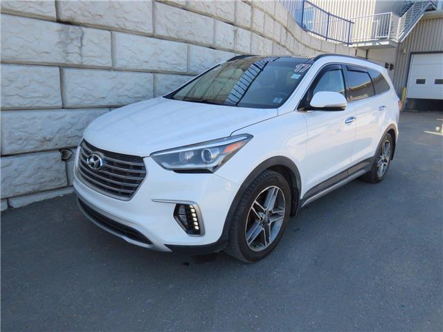 2017 Hyundai Santa Fe XL Limited $89/wk Taxes Included $0 Down (Stk: D10483P) in Fredericton - Image 1 of 17