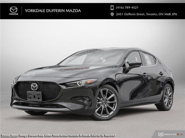 2021 Mazda Mazda3 Sport GT (Stk: 21911) in Toronto - Image 1 of 23