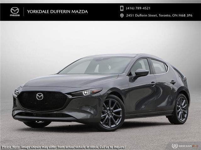 2021 Mazda Mazda3 Sport GT (Stk: 21215) in Toronto - Image 1 of 23