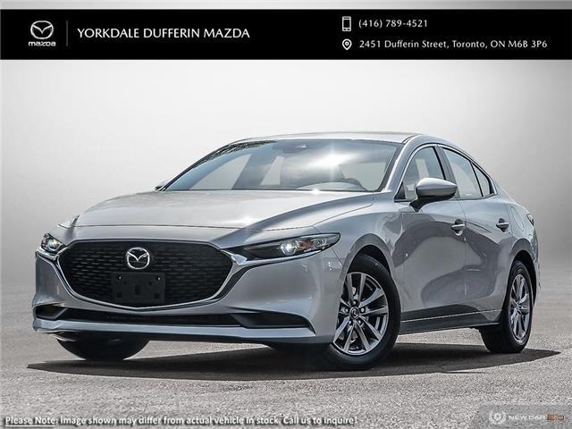 2021 Mazda Mazda3 GS (Stk: 21086) in Toronto - Image 1 of 23