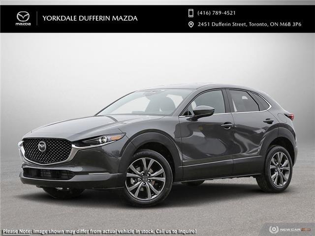 2021 Mazda CX-30 GT (Stk: 21752) in Toronto - Image 1 of 23