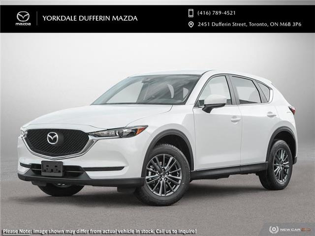 2021 Mazda CX-5 GX (Stk: 21741) in Toronto - Image 1 of 23